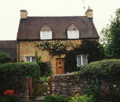cottage love.