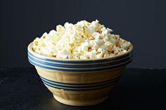 Popcorn on Food52