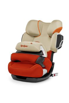 CYBEX Pallas 2-fix atumn gold