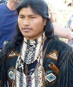 Quechua Native (Indiano delle Ande)