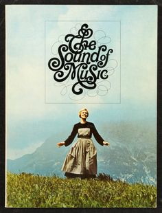 The Sound of Music Lot (20th Century Fox, 1965).