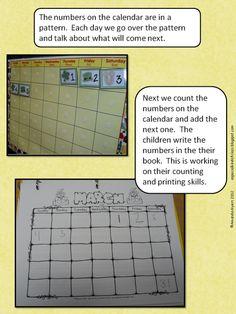 calendar!!!!!  Calendar journal
