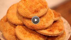 Shortbread - Recept   24Kitchen