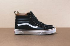 Vans Fall/Winter 2014 Sk8-Hi MTE
