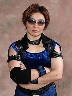 Tamura Yoshiko