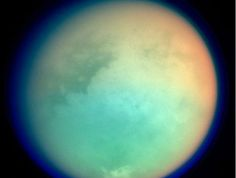 Saturn's moon, Titan, Discovery News