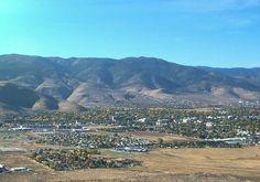 Carson City, NV.