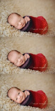 omgsh this just makes me smile. she looks like a little strawberry!