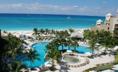 Grand Cayman, The Ritz Carlton! Oh how I miss this place and their margaritas!!
