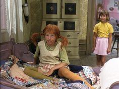 Pippi and Anikka