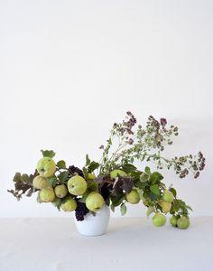 DIY: Wild Bouquets by Louesa Roebuck