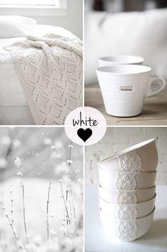 lace detail porcelain bowls