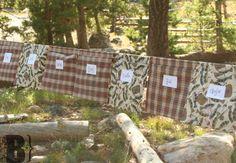 """""""Tree Mail"""" Family Reunion idea!!!!!!"""