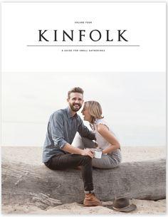 Man style - kinfolk -
