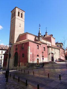 Iglesia de San Pedro El Viejo (S. XIV al XVI)