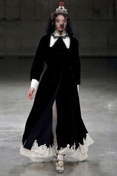 Meadham Kirchhoff | Fall 2013 Ready-to-Wear Collection | Style.com