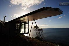 Winged House, Table Cape, Australia