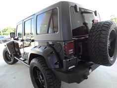 2011 #Jeep Wrangler Unlimited Sport