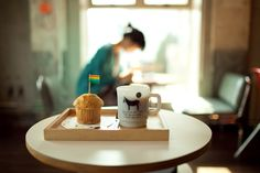 MMMG and other cute cafes in Seoul