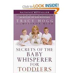 Secrets of the Baby Whisperer for Toddlers --- http://www.pinterest.com.welik.es/5pv