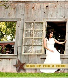 Rio Cibolo Ranch - closer to San antonio - Texas Wedding Venues | Texas Outdoor Weddings | Image Description | Country Wedding Venues