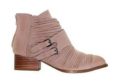 New Vegan Jeffrey Campbell Isley Ankle Boot Exclusive to Convert | eBay- Two things make them better than their leather version: 1) They aren't leather!!! 2) They are half the price!