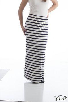Bamboo Dreams® Maggie Maxi Skirt