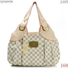 Is it really that terrible to buy a knockoff Louis Vuitton?