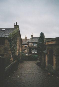 Haworth | England