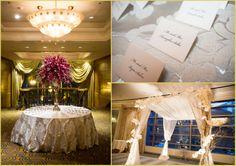 A Beautiful Four Seasons Hotel Boston Wedding