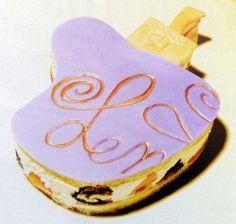 Lolita Lempicka cake