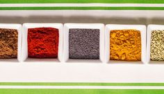 Spices can take your recipes to the next level. Here are a few tips to help de-clutter your spice cabinet.