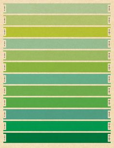 Litmus Green