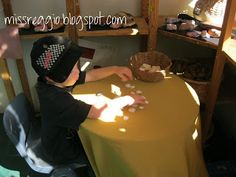 NEW POST! 5 Tips for Setting Up Your Classroom With a Reggio Influence missreggio.blogspot.com