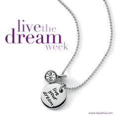 lia sophiaword, dreams, dream liasophiacomtwl, free live, dream necklac