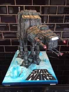 Star Wars Rebels Cake Images : the force is strong in this one on Pinterest 953 Pins