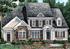 Love. houses, floors, gorgeous hous, dream, hous plan, floor plans, carousel, durham park, house plans