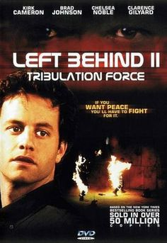 Left Behind II: Tribulation Force - Christian Movie/Film on DVD. http://www.christianfilmdatabase.com/review/left-behind-ii-tribulation-force/