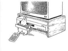 Suicide Bunny!