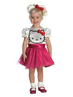 Would look cute on my nieces :-)