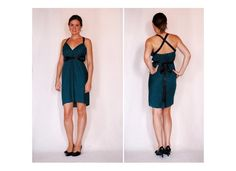 15 Minute Dress Pattern