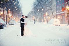winter wonderland wedding, wedding photography, dream, wedding ideas, snow