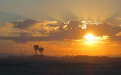 The art you MUST SEE at Burning Man 2014. #BurningMan #TravelNevada