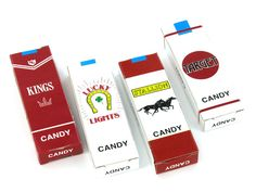 Candy Cigarettes  The Candy Jar  742 Haddon Ave  Collingswood NJ 08108  1-856-833-1010  topzels@aol.com  www.thecandyjarnj.com