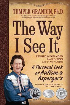 Temple Grandin, great read!!!