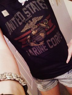 #usmc #marines #boyfriend #support #tee