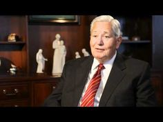 Bishop Burton Talks about Disasters, and other lds videos on disaster prep