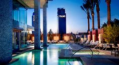 Palms Place Hotel and Spa  Las Vegas, NV