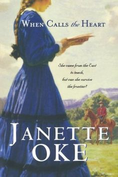 When Calls the Heart (Canadian West #1) by Janette Oke. $11.20. Publisher: Bethany House Publishers; Repack edition (February 1, 2005). Author: Janette Oke. Publication: February 1, 2005. Save 20%!