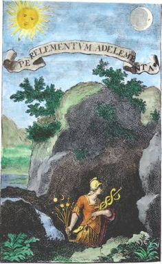 Mediaeval Engraving 1
